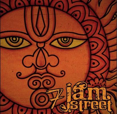 7 JAM STREET + DE WET