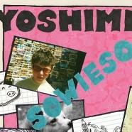 YOSHIMI + MARK LOTTERMAN