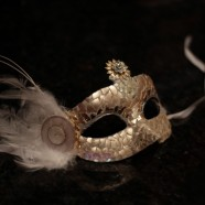 MASQUERADE PARTY WITH MEAT & GREED