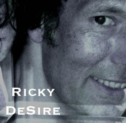RICKY DESIRE BAND/DESERT FISH/DE BROEK LOS